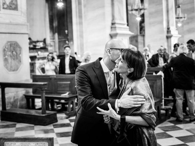 Il matrimonio di Amy e Alessandro a Vigevano, Pavia 69