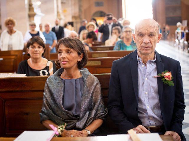 Il matrimonio di Amy e Alessandro a Vigevano, Pavia 71