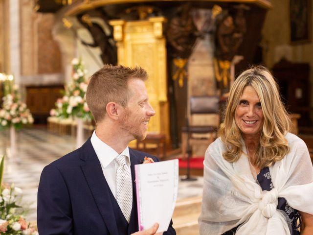 Il matrimonio di Amy e Alessandro a Vigevano, Pavia 72