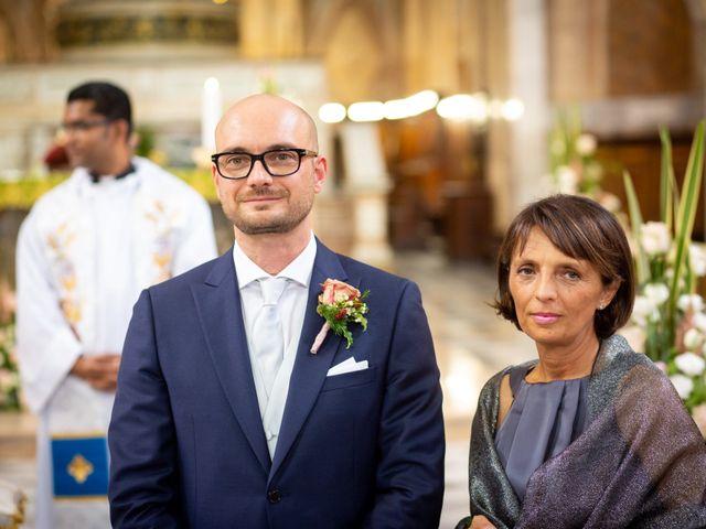 Il matrimonio di Amy e Alessandro a Vigevano, Pavia 79