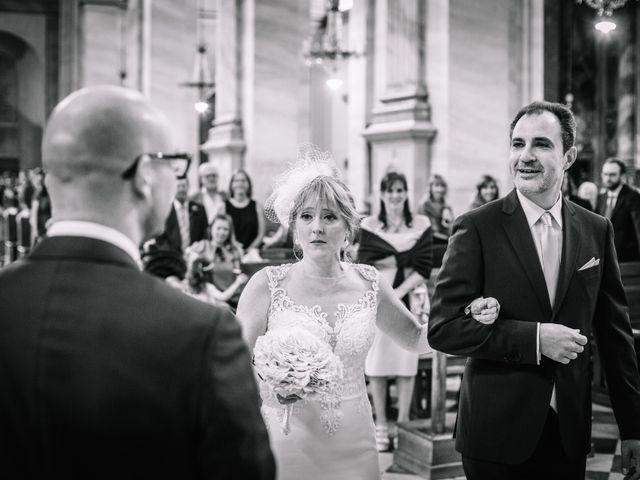 Il matrimonio di Amy e Alessandro a Vigevano, Pavia 81