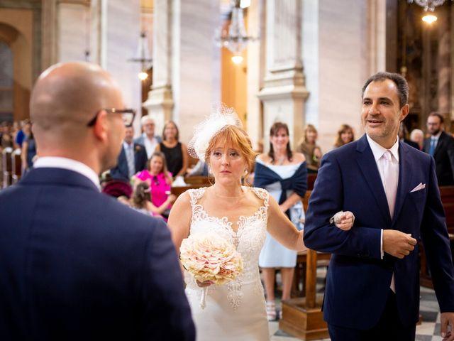 Il matrimonio di Amy e Alessandro a Vigevano, Pavia 82