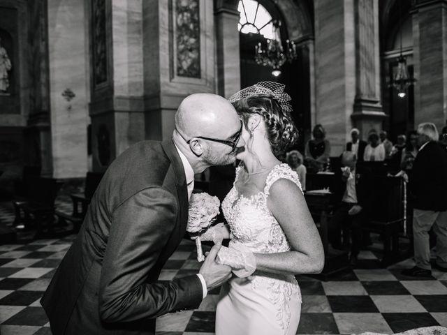 Il matrimonio di Amy e Alessandro a Vigevano, Pavia 83