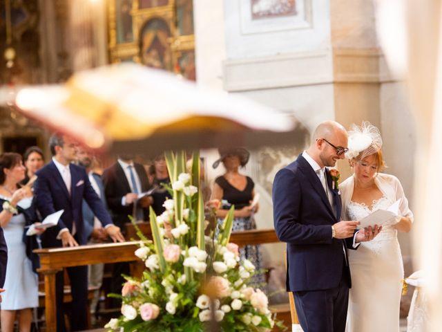 Il matrimonio di Amy e Alessandro a Vigevano, Pavia 85