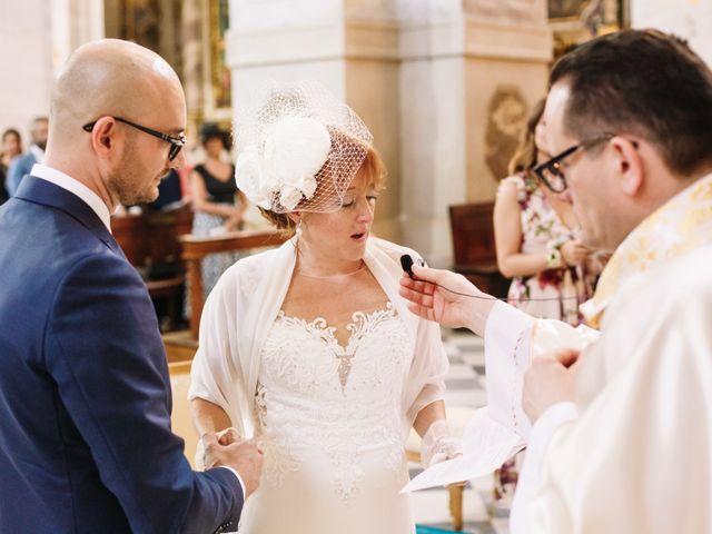 Il matrimonio di Amy e Alessandro a Vigevano, Pavia 88