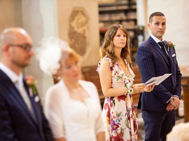 Il matrimonio di Amy e Alessandro a Vigevano, Pavia 97