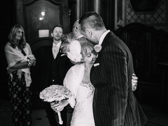 Il matrimonio di Amy e Alessandro a Vigevano, Pavia 107