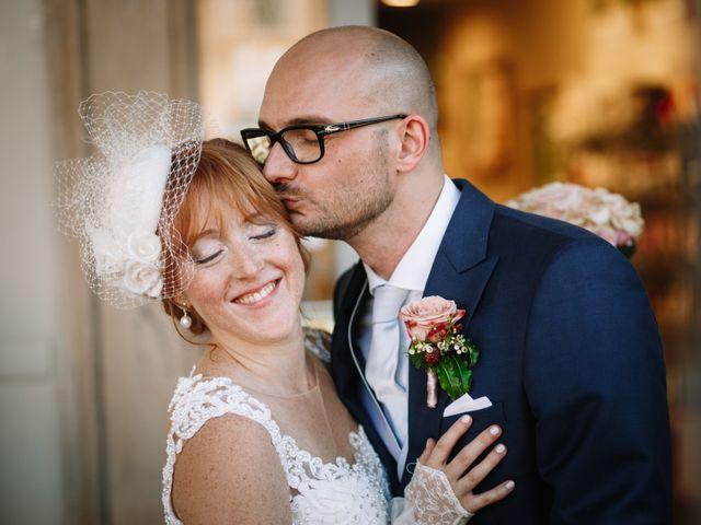 Il matrimonio di Amy e Alessandro a Vigevano, Pavia 125