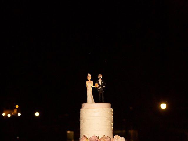 Il matrimonio di Amy e Alessandro a Vigevano, Pavia 167