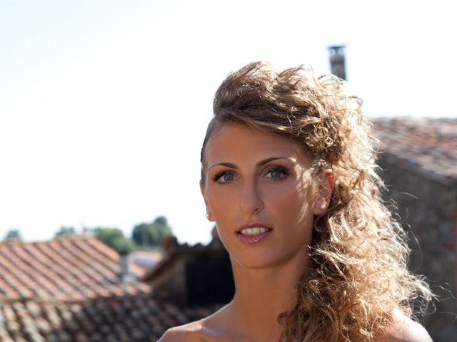 Il matrimonio di Marco e Vanessa a Montalto di Castro, Viterbo 7