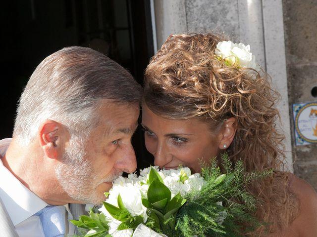 Il matrimonio di Marco e Vanessa a Montalto di Castro, Viterbo 10
