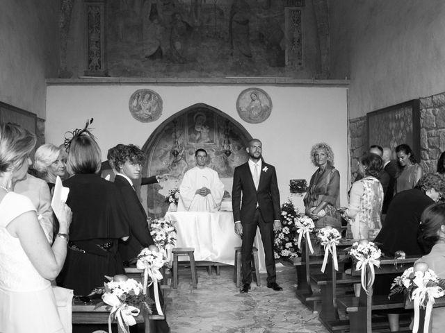 Il matrimonio di Marco e Vanessa a Montalto di Castro, Viterbo 13