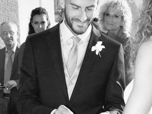 Il matrimonio di Marco e Vanessa a Montalto di Castro, Viterbo 15
