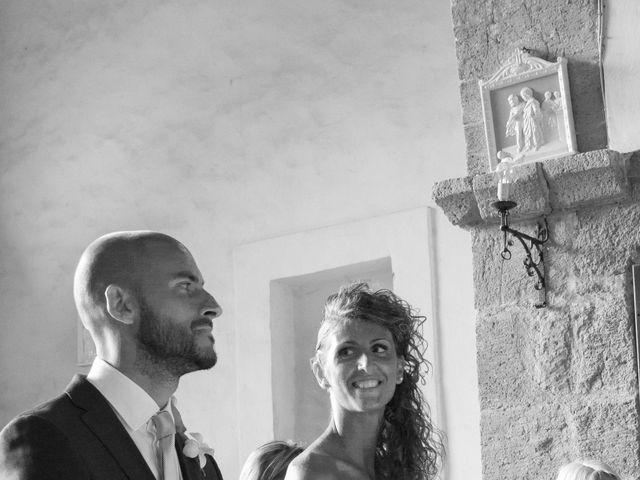 Il matrimonio di Marco e Vanessa a Montalto di Castro, Viterbo 16