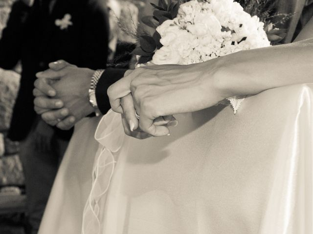 Il matrimonio di Marco e Vanessa a Montalto di Castro, Viterbo 17