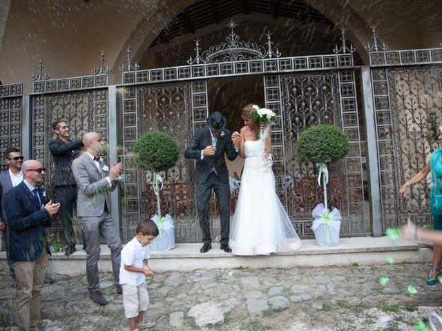 Il matrimonio di Marco e Vanessa a Montalto di Castro, Viterbo 18