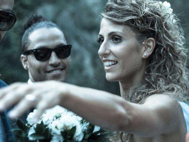 Il matrimonio di Marco e Vanessa a Montalto di Castro, Viterbo 22