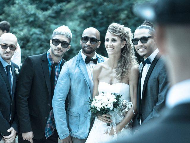 Il matrimonio di Marco e Vanessa a Montalto di Castro, Viterbo 24