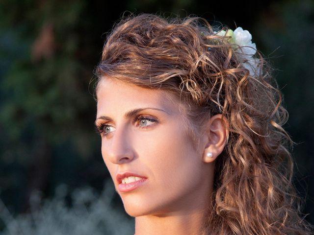 Il matrimonio di Marco e Vanessa a Montalto di Castro, Viterbo 25