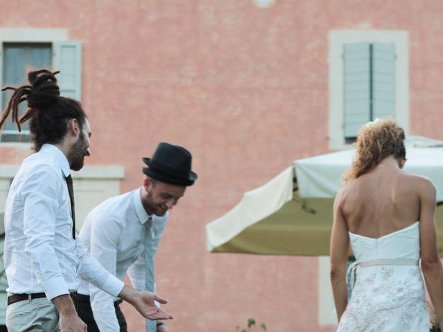 Il matrimonio di Marco e Vanessa a Montalto di Castro, Viterbo 26