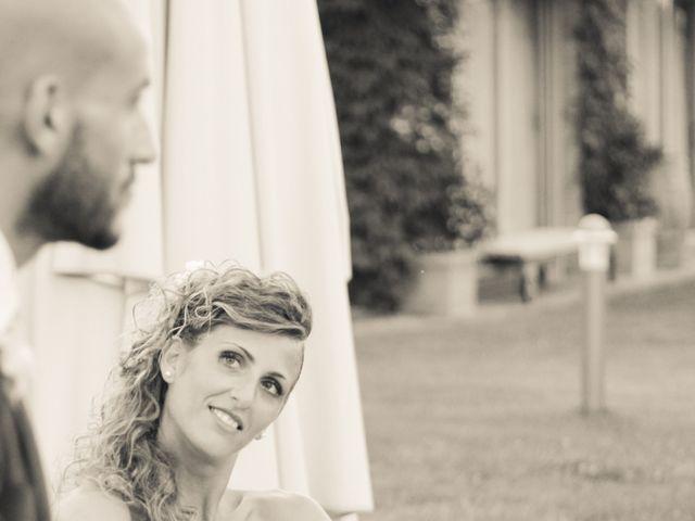 Il matrimonio di Marco e Vanessa a Montalto di Castro, Viterbo 27
