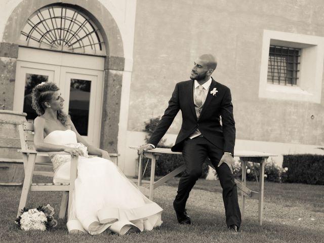 Il matrimonio di Marco e Vanessa a Montalto di Castro, Viterbo 28