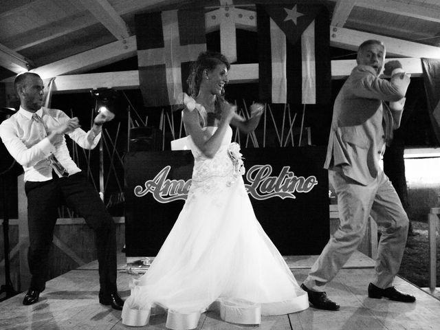 Il matrimonio di Marco e Vanessa a Montalto di Castro, Viterbo 35
