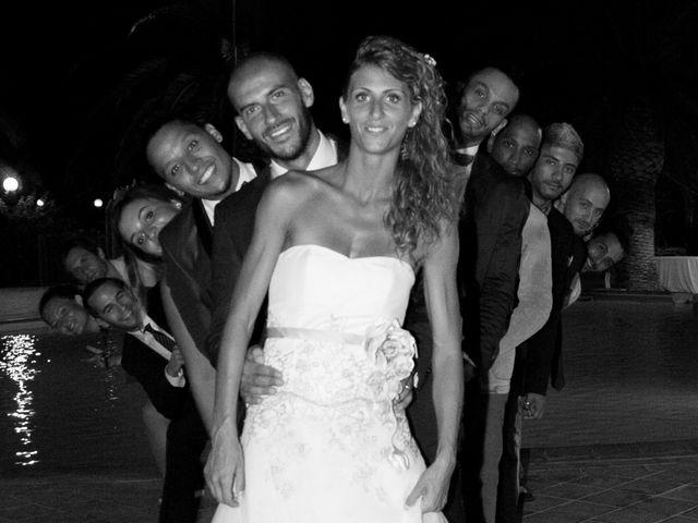 Il matrimonio di Marco e Vanessa a Montalto di Castro, Viterbo 37