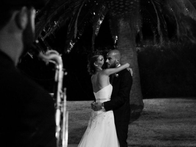 Il matrimonio di Marco e Vanessa a Montalto di Castro, Viterbo 38