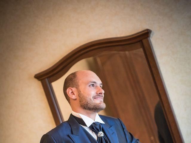 Il matrimonio di Andrea e Martina a Viterbo, Viterbo 5
