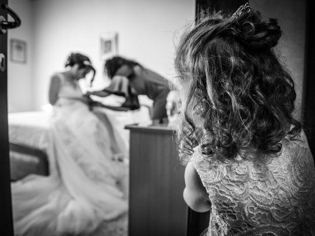 Il matrimonio di Andrea e Martina a Viterbo, Viterbo 6