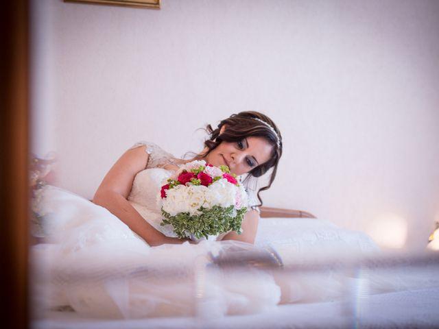 Il matrimonio di Andrea e Martina a Viterbo, Viterbo 7