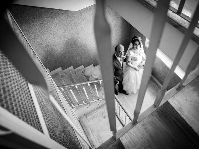 Il matrimonio di Andrea e Martina a Viterbo, Viterbo 9