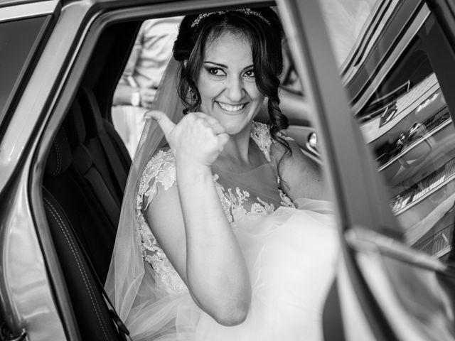 Il matrimonio di Andrea e Martina a Viterbo, Viterbo 10