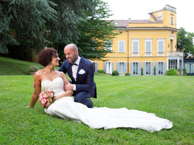 Il matrimonio di Alessandro e Vittoria a Lecco, Lecco 1