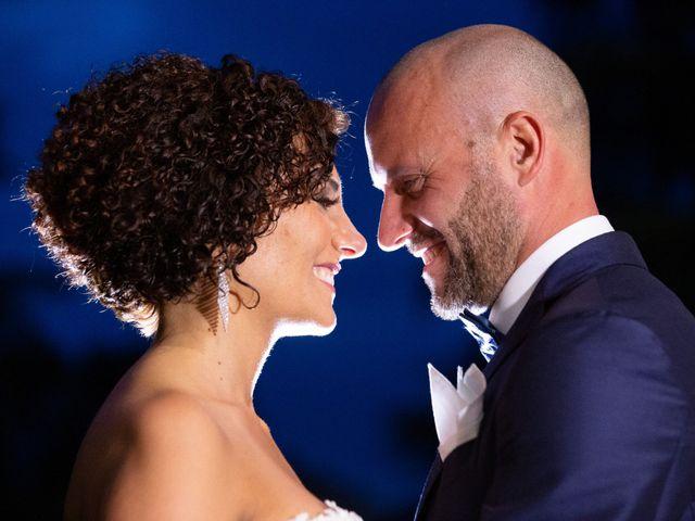Il matrimonio di Alessandro e Vittoria a Lecco, Lecco 2