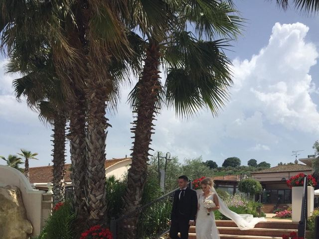 Il matrimonio di Daniele e Benedetta  a Silvi, Teramo 4