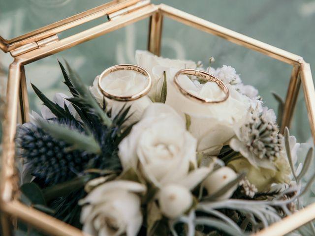 Il matrimonio di Laura  e Andrea  a Cesena, Forlì-Cesena 4