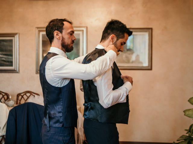 Il matrimonio di Laura  e Andrea  a Cesena, Forlì-Cesena 6