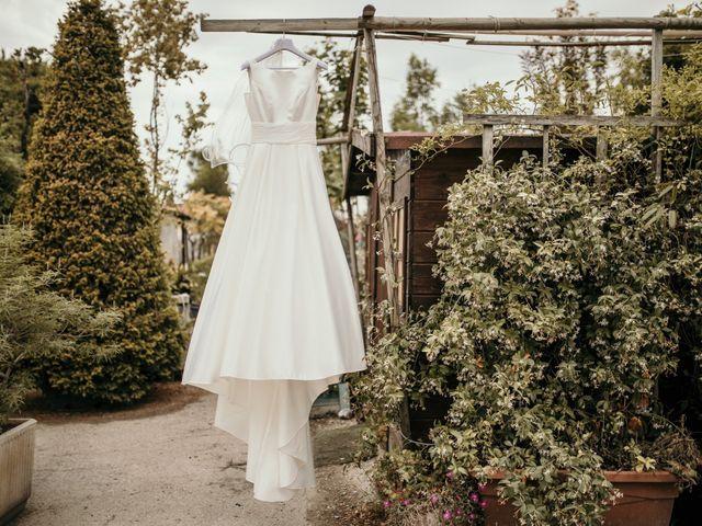 Il matrimonio di Laura  e Andrea  a Cesena, Forlì-Cesena 11