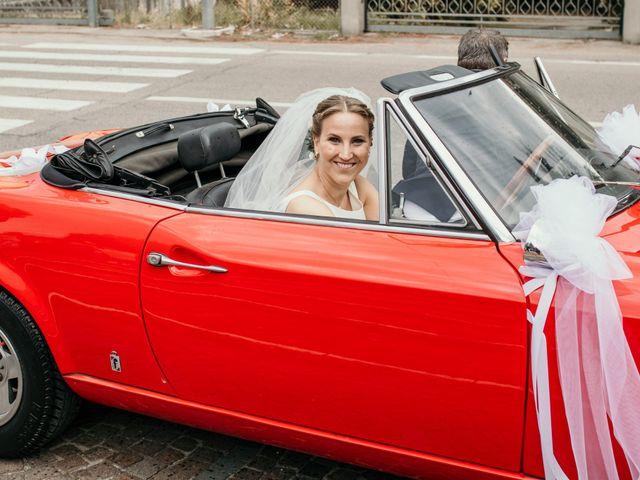 Il matrimonio di Laura  e Andrea  a Cesena, Forlì-Cesena 24