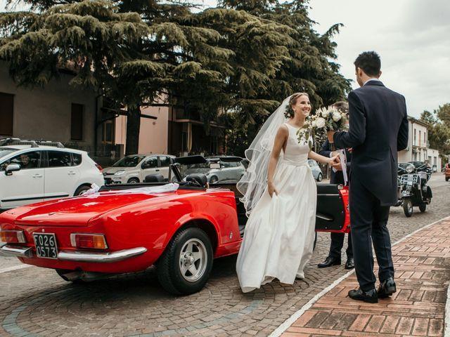 Il matrimonio di Laura  e Andrea  a Cesena, Forlì-Cesena 25