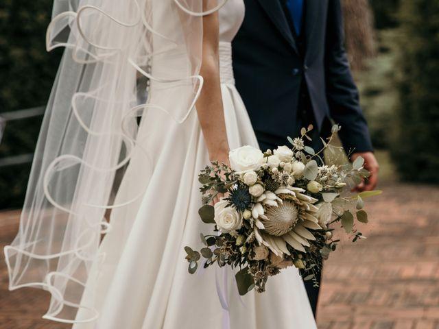 Il matrimonio di Laura  e Andrea  a Cesena, Forlì-Cesena 28