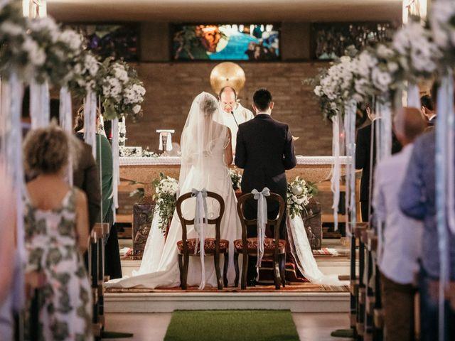 Il matrimonio di Laura  e Andrea  a Cesena, Forlì-Cesena 36