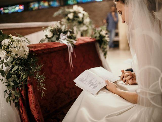 Il matrimonio di Laura  e Andrea  a Cesena, Forlì-Cesena 37