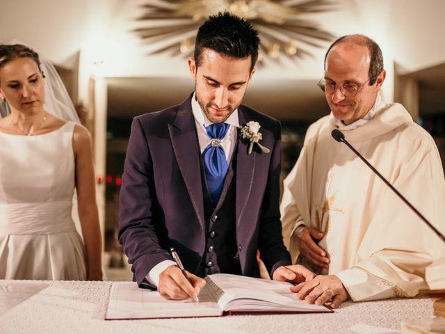 Il matrimonio di Laura  e Andrea  a Cesena, Forlì-Cesena 39