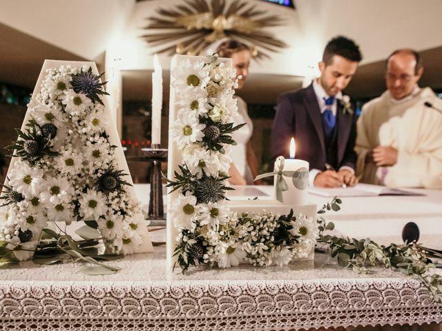 Il matrimonio di Laura  e Andrea  a Cesena, Forlì-Cesena 40