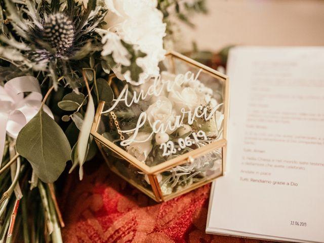 Il matrimonio di Laura  e Andrea  a Cesena, Forlì-Cesena 43