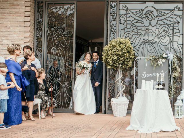 Il matrimonio di Laura  e Andrea  a Cesena, Forlì-Cesena 45