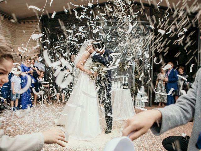 Il matrimonio di Laura  e Andrea  a Cesena, Forlì-Cesena 47